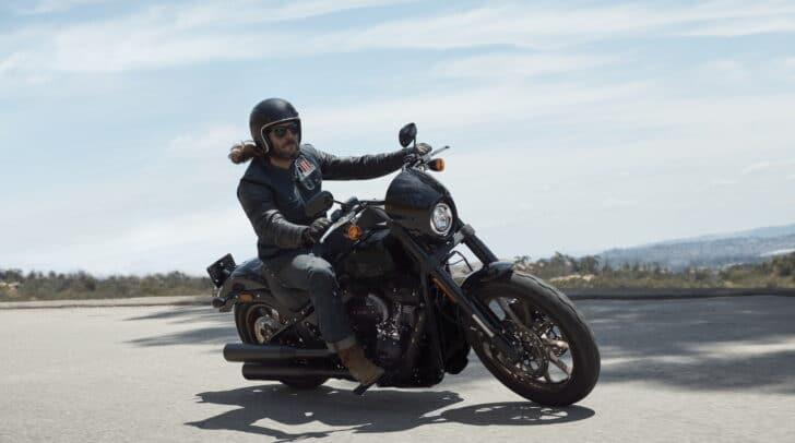 Harley Davidson, die Legende hautnah erleben.