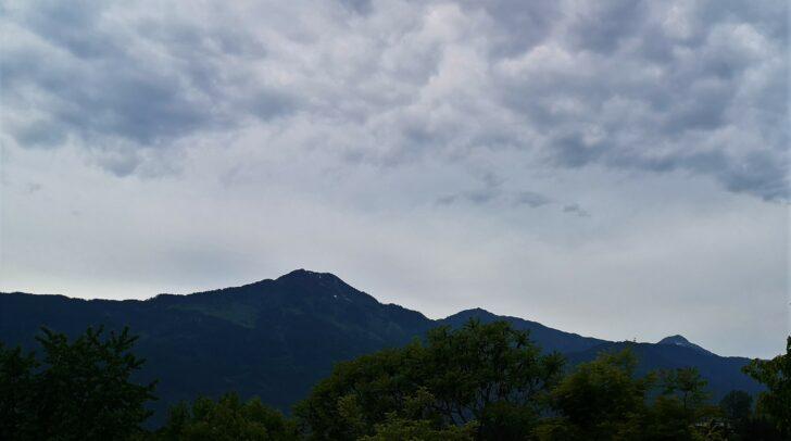 Nur am Vormittag lässt sich die Sonne in manchen Teilen Kärntens blicken. Sonst überwiegen Quellwolken und teils gewittrige Regenschauer.