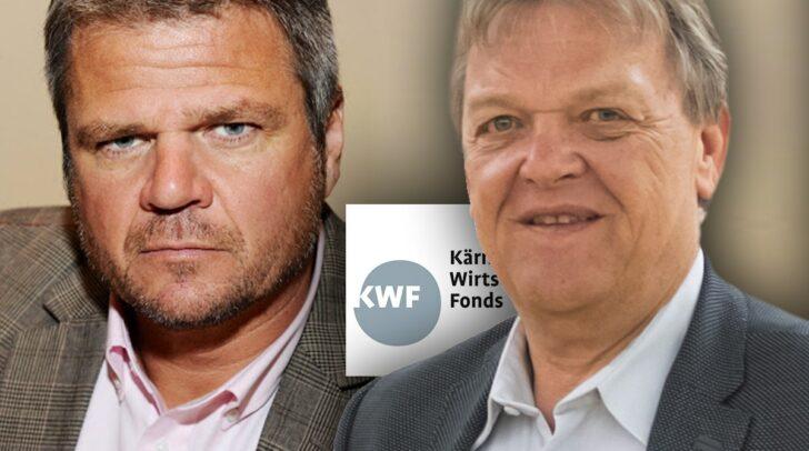 Team Kärnten Chef Gerhard Köfer übt in einer Aussendung heftige Kritik an der Bestellung von Gilbert Isep im KWF