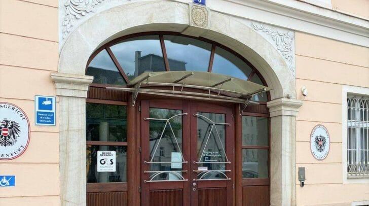 Die Staatsanwaltschaft ermittelt aktuell gegen einen Kärntner Sozialverein.