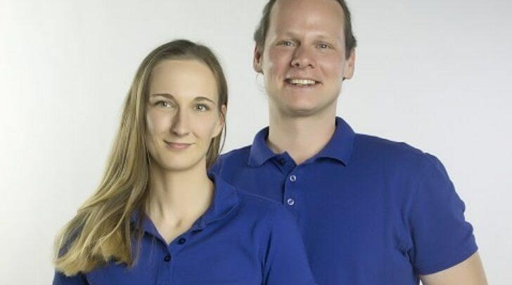 Das MassageTeam Tanja Gnaser und Andreas Pirker freuen sich sehr euch wieder in ihrer Praxis begrüßen zu dürfen.