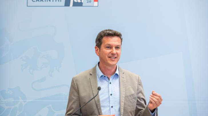 Gemeindereferent LR Daniel Fellner
