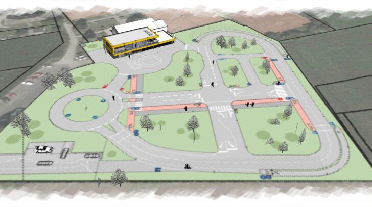 ÖAMTC Mobilitäts- und Verkehrspark
