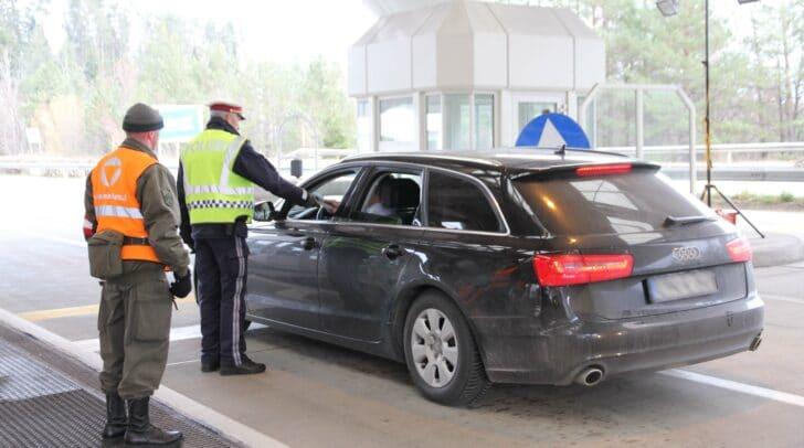 Um Kärnten und damit ganz Österreich zu schützen, wird mehr Personal an den Kärntner Grenzen gefordert.