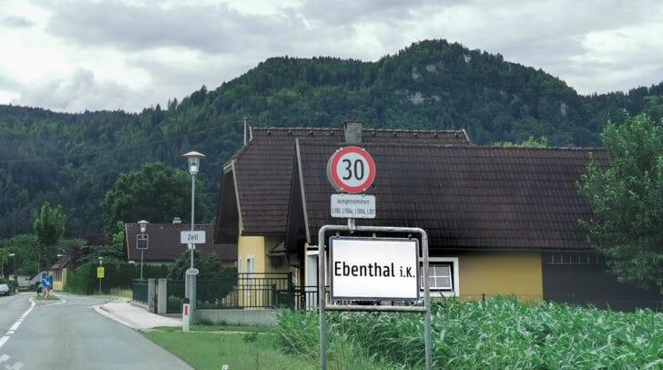 Ebenthal