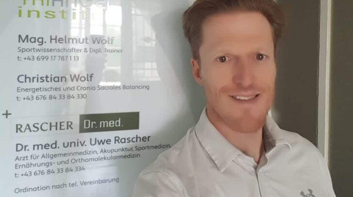 Über die Praxis von Dr. Uwe Rascher könnt ihr Corona-Antikörpertests durchführen lassen.