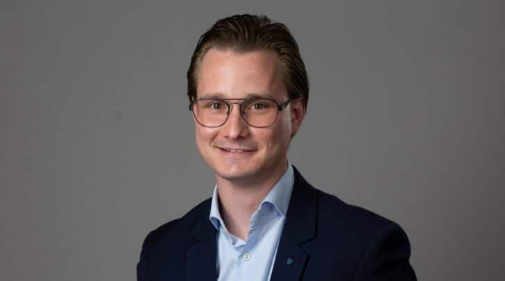 """""""Es freut mich wirklich sehr, dass die FPÖ-Initiative für diese Resolution nun doch Wirkung gezeigt hat"""", so Wernbergs FPÖ-Chef und Gemeindevorstand Markus di Bernardo"""