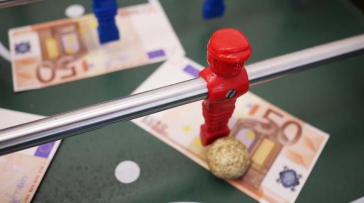 Online Casino Umsatz