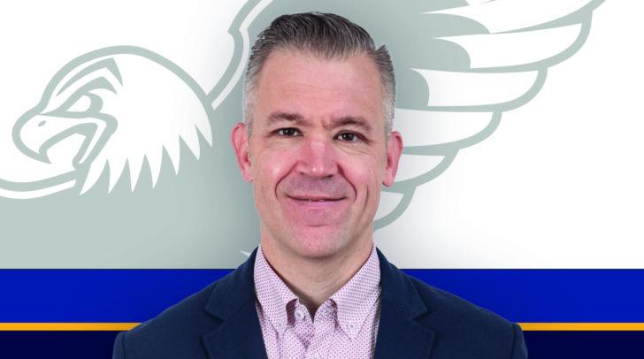 Dan Ceman wird neuer Headcoach des EC VSV