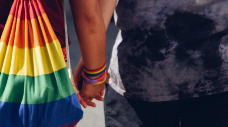 Gemeinsam gegen Homophobie, Transphobie, Sexismus und Rassismus