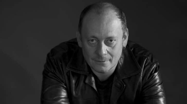 Richard Schuberth wurde national und international bereits mehrfach ausgezeichnet.