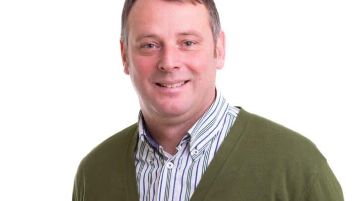 VP-Gemeinderat Siegfried Wiggisser