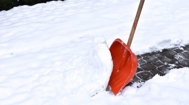 Nachdem die Pensionistin weder eine Rechnung über die erbrachten Schneeräumungsarbeiten noch eine Zahlungs-Bestätigung bekam, erstattete sie Anzeige.