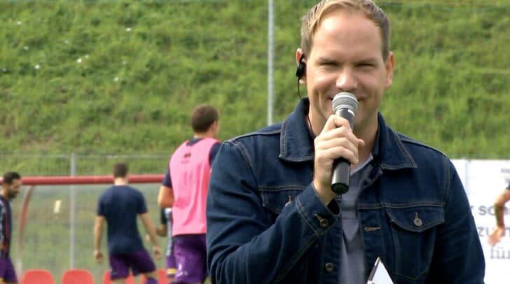 Christian Rosenzopf tritt Anfang August seine neue Stelle in der Stadtkommunikation an.
