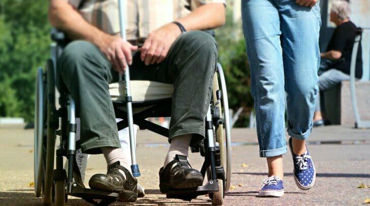 Das Besuchsverbot in den Kärntner Pflegeheimen soll bis 23. November aufrecht bleiben.