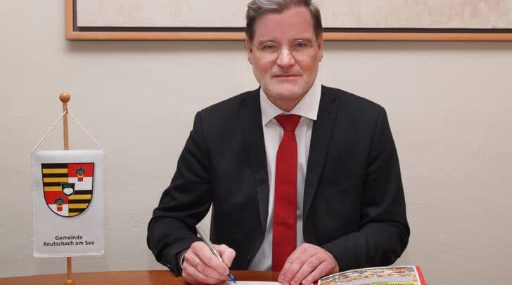 """Bürgermeister Dovjak: """"Hafnersee und seine Grundstücke müssen im öffentlichem Eigentum verbleiben!"""""""