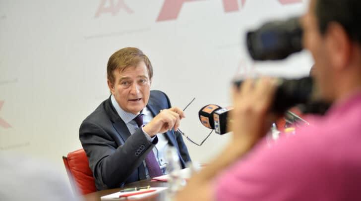 AK-Rechtsschutzbilanz 2019 (Günther Goach)