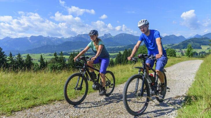 E-Bike-Akkus können durch längere Lagerung beschädigt und zur Gefahr werden.