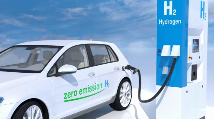 Das Land Kärnten möchte eine Wasserstoff-Tankstelle nach Kärnten bringen: Ziel ist es, Vorreiter bei der Wasserstoff-Nutzung zu sein.