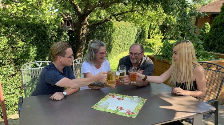Bei der 10. (B)lauen Sommernacht der FPÖ Wernberg erwartet die Gäste wie jedes Jahr ein tolles Programm.