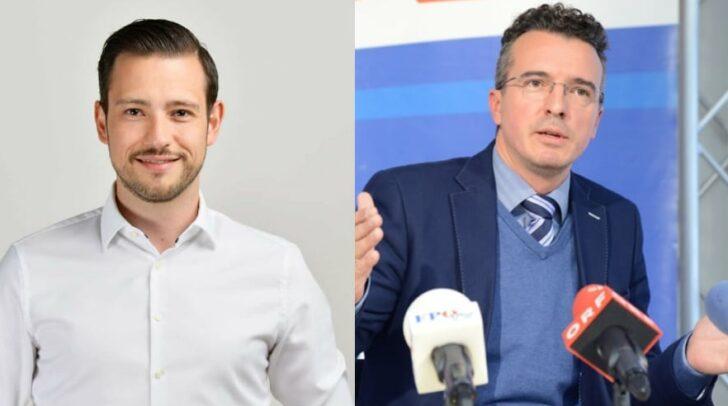 Landesrat Sebastian Schuschnig forderte eine einheitliche Regelung für Entschädigungen. FPÖ-Klubobmann Gernot Darmann kritisiert, Schuschnig solle selbst aktiv werden.