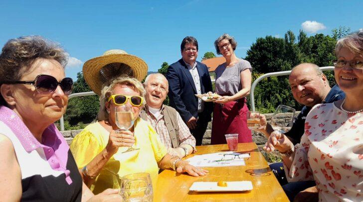 Marktreferent Christian Pober freut sich auf zahlreiche Gäste beim morgigen Grill-Erlebnis.