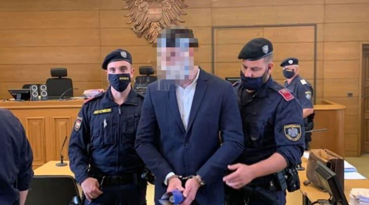 Der Prozess um zwei Kärntner, die im Verdacht stehen eine Bombe gelegt zu haben, startet heute in Klagenfurt.