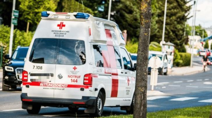 Die beiden schwer verletzten Personen wurden von der Rettung in das Krankenhaus Friesach eingeliefert.