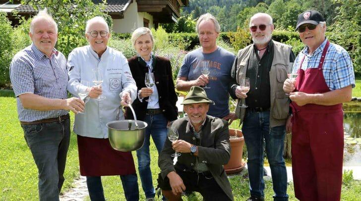Der Villacher Verein möchte beim Stanbauer regionale Produkte und Genüsse vermitteln