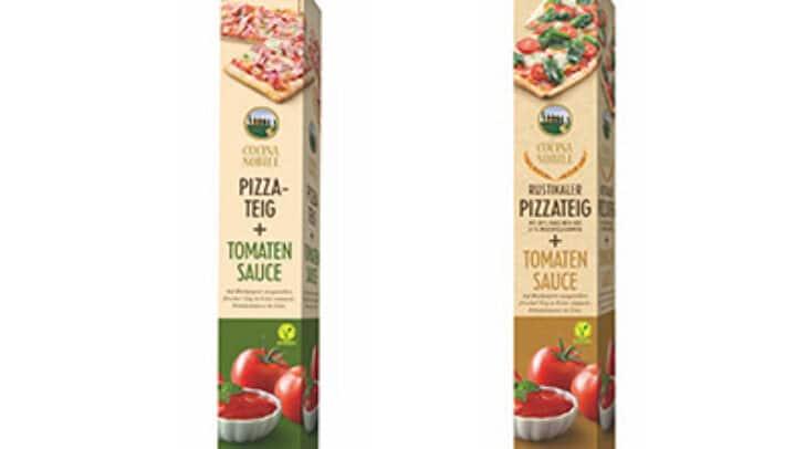 In der Tomatensauce wurden Metallteilchen nachgewiesen. Die Produkte werden daher zurückgerufen.