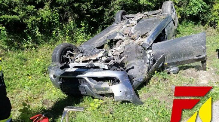 Unfall A10 Tauernautobahn Heute