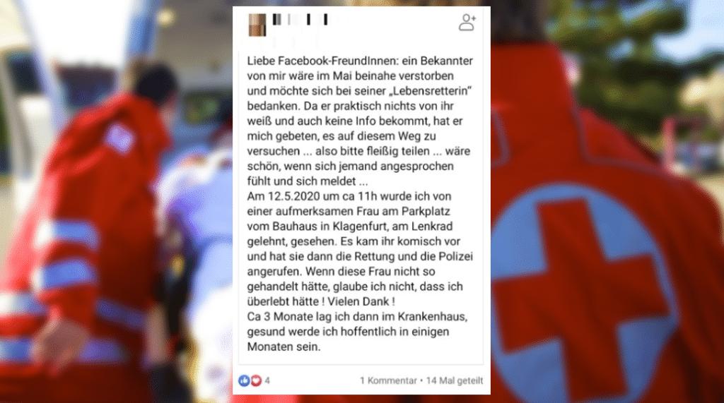 Mann sucht frau klagenfurt
