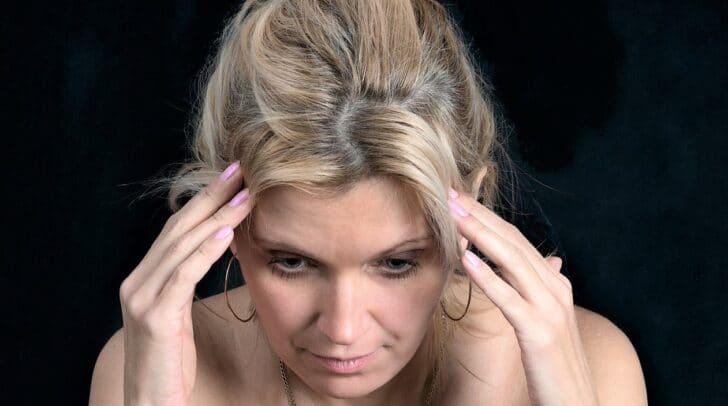 CBD kann helfen die Schmerzen zu lindern.