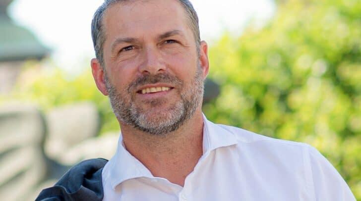 Klagenfurter VP Obmann StR Markus Geiger