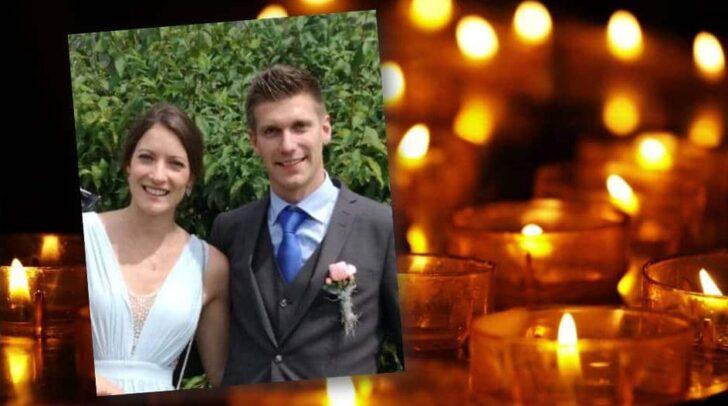 Für die junge Familie aus Weißenstein ist nach dem Unfall eine Welt zusammengebrochen.