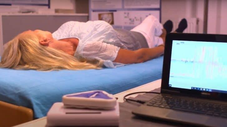 Durch Monitoring können viele Patienten gleichzeitig überwacht werden.