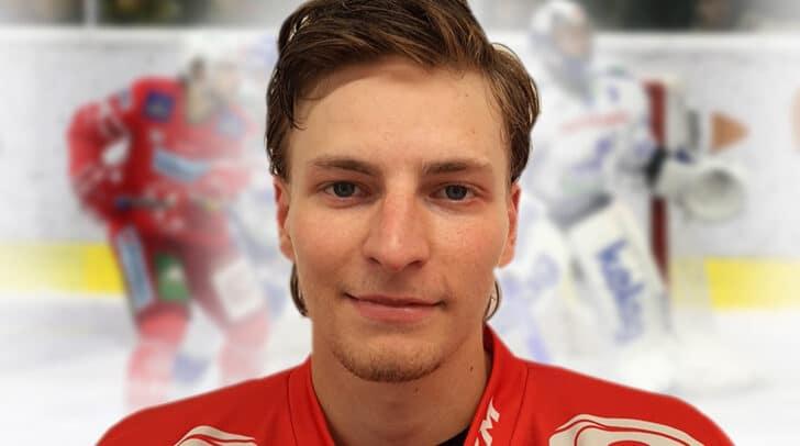 Eigenbauspieler David Maier spielt in der kommenden Saison wieder für seinen Heimatklub.