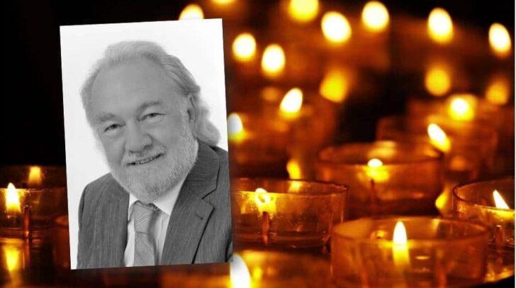 Der Alt-Bürgermeister von Fresach, Walter Bernsteiner, ist heute nach schwerer Krankheit verstorben.
