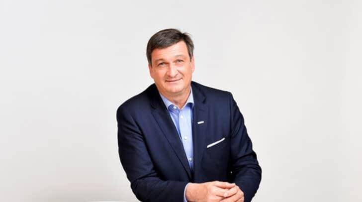 """""""Durch zusätzliche Unterstützungen können geplante Projekte womöglich doch noch heuer durchgeführt werden"""", meint WK-Präsident Jürgen Mandl."""