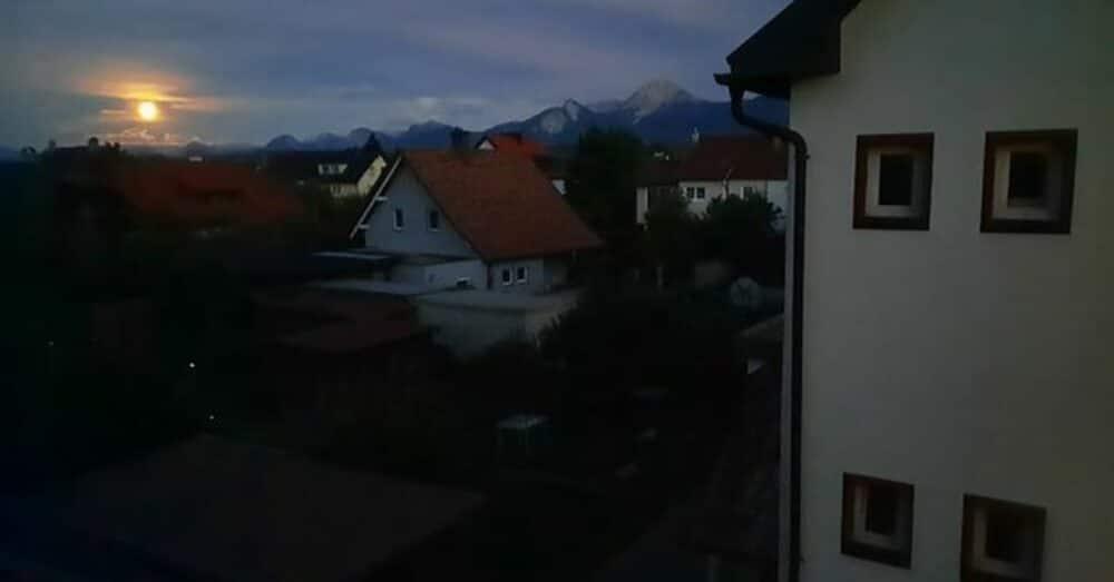 Dienstagabend 1400 Villacher Haushalte Waren Ohne Strom In Villach 5 Minuten Nachrichten Aktuelles