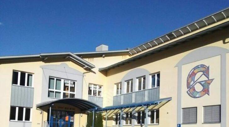 Die betroffene Klasse an der Volksschule Gundersheim wurde heute, Mittwoch, gesperrt.