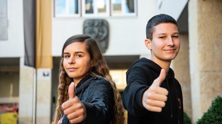 Die Stadt Villach ermöglicht noch mehr jungen Menschen, als bisher geplant, eine berufliche Ausbildung.