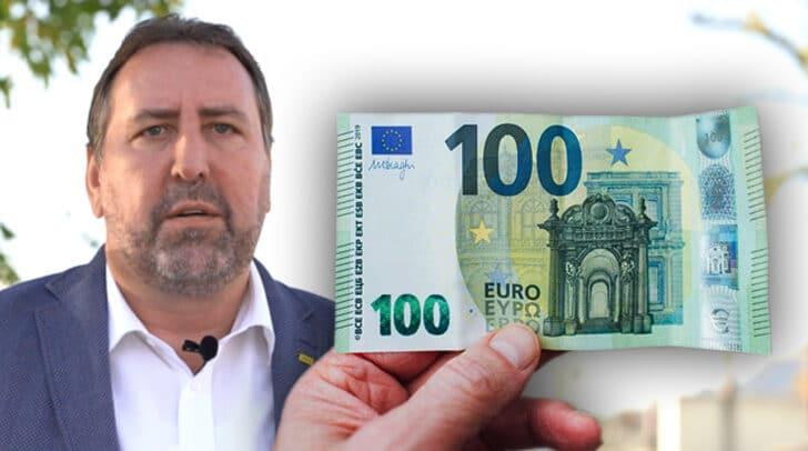 Wegen Corona-Krise: Erwin Baumann (FPÖ) will zusätzlich zum Kärntner Schulstartgeld weitere 100 Euro für jedes Pflichtschulkind in Villach auszahlen.