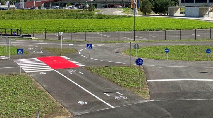Aufgrund der großen Nachfrage bietet der ÖAMTC die Möglichkeit, die Radfahrprüfung als außerschulische Veranstaltung nachzuholen.