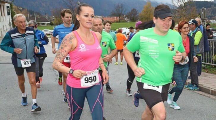 Am Wochenende geht der 4. Kärnten Marathon über die Bühne.