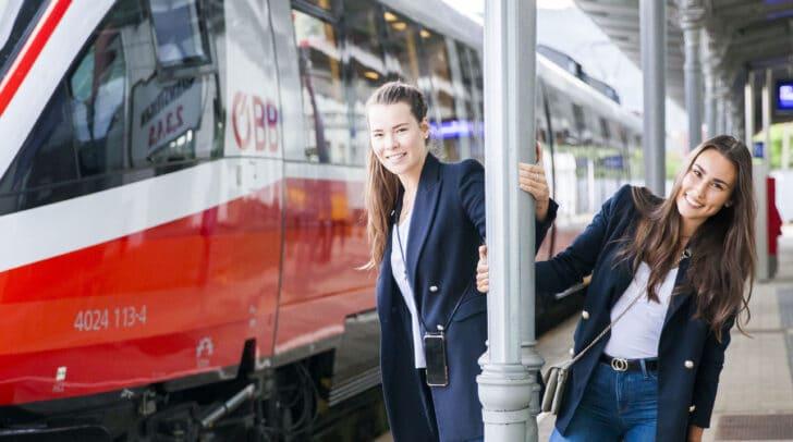 Mobilität in Kärnten: Vieles ist anders, moderner und digitaler geworden.
