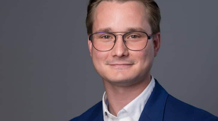 Markus di Bernardo wurde einstimmig gewählt.
