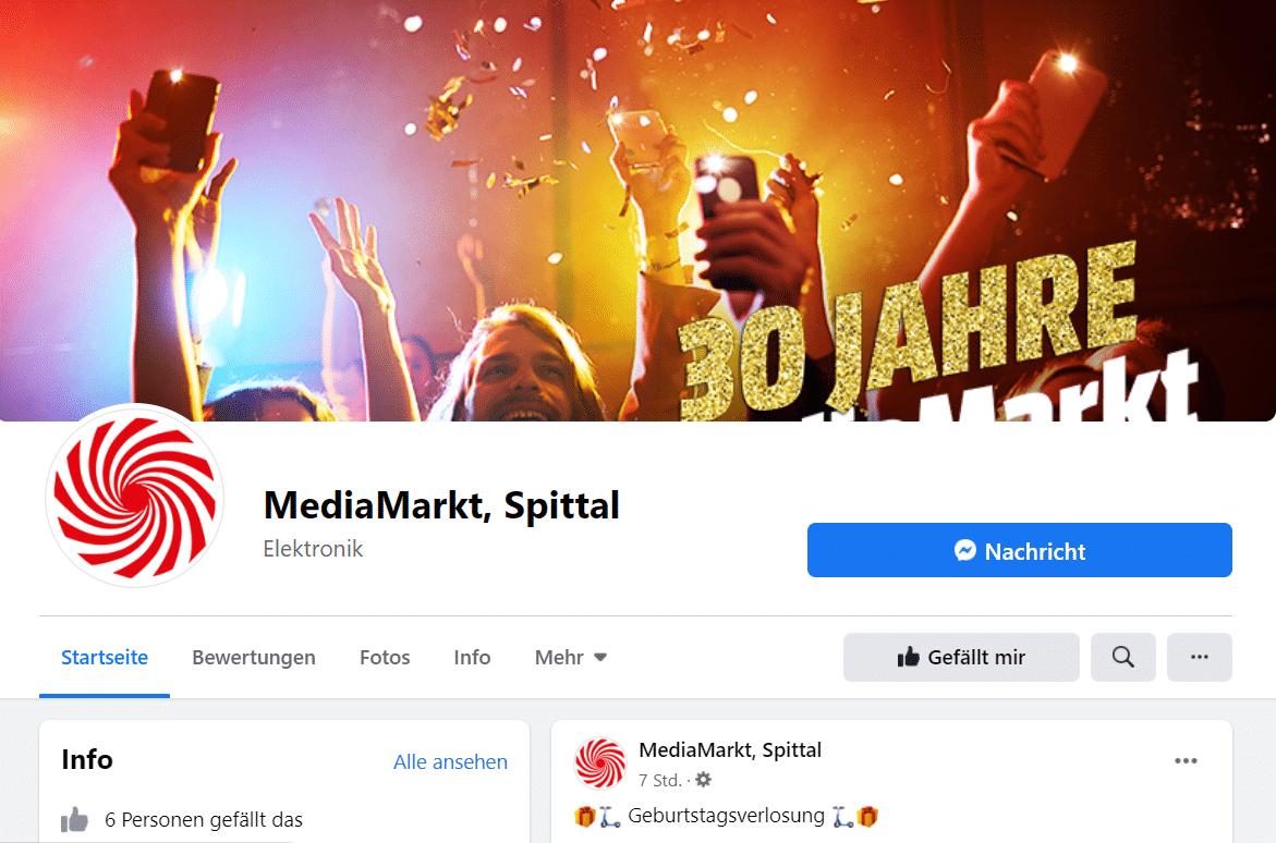 Gewinn Sms Media Markt