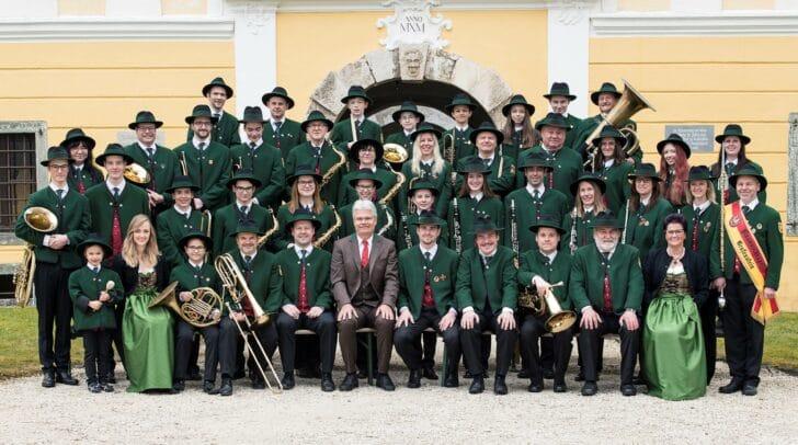 Musikverein Grafenstein