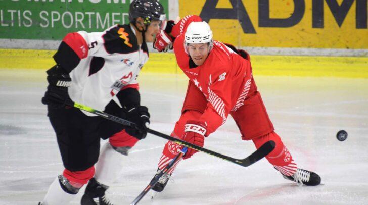 EC-KAC vs. Bratislava Capitals